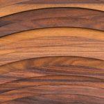 Wood Arc Effect